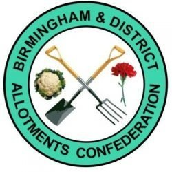 Birmingham AND District Alottment Confederation