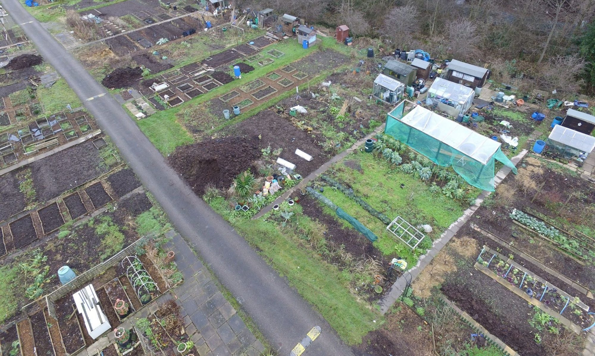 Birmingham and District Allotment Confederation